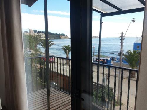 gran suite 1-ra linea vista al mar- por favor leer el aviso!