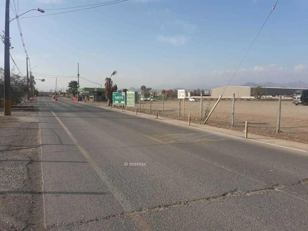 gran terreno industrial, fácil acceso a ruta 68