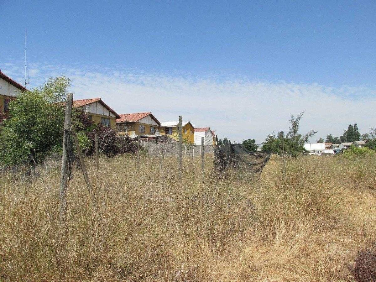 gran terreno zona residencial mixta.