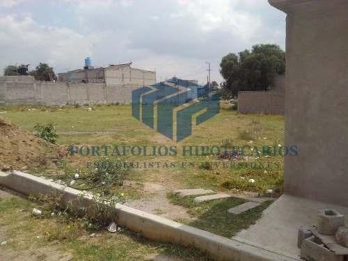 gran terrero de 2233 m2, precio de recuperación bancaria