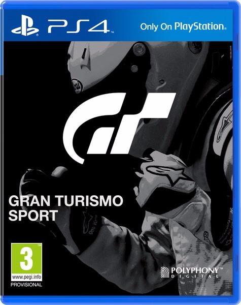 Gran Turismo Sport Playstation 4 Necesita Internet Bs 7 500 00 En