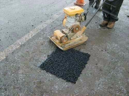 gran venta de asfalto en frio a nivel nacional