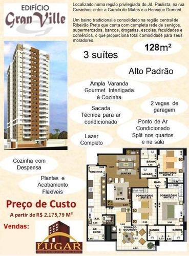 gran ville - jardim paulista - 177