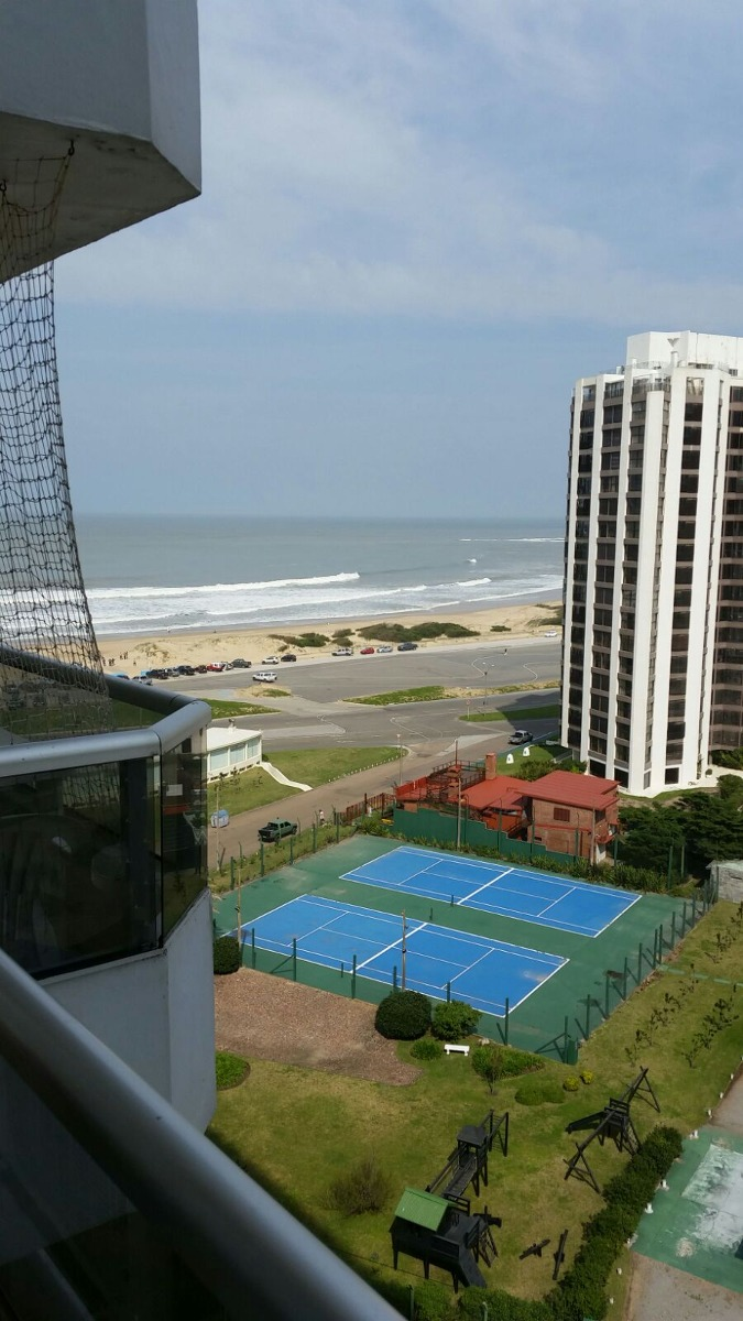 gran vista a pasos del mar- amenities