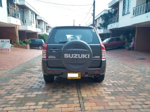 gran vitara suzuki