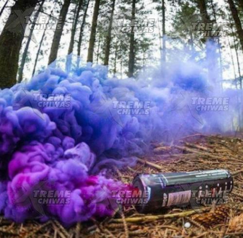 granada de humo enola gaye wire pull gotcha xtreme
