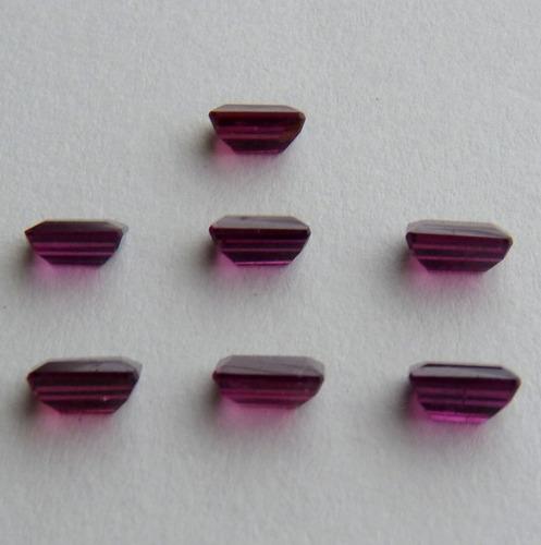 granada natural pedra preciosa preço de 1 gema 3124