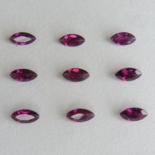 granada natural pedra preciosa preço de 2 gema 3117