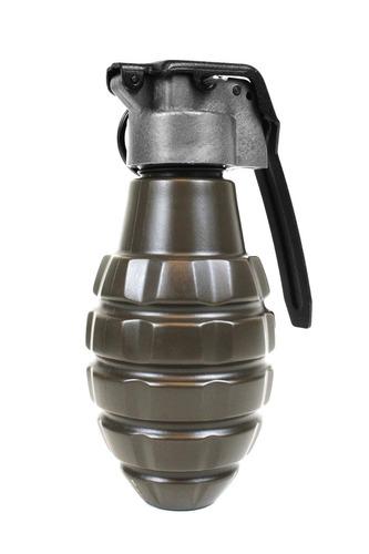 granada piña hakkotsu thunder b co2 airsoft sonido paq 12u