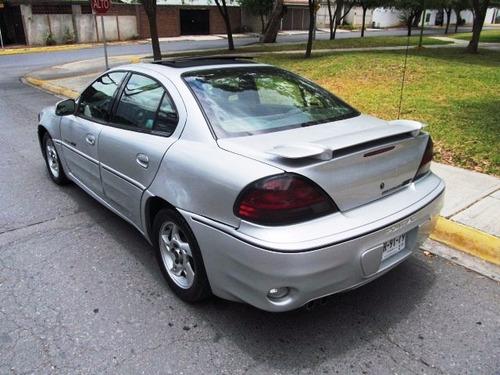 grand am g/t 2002 en autos dario de monterrey