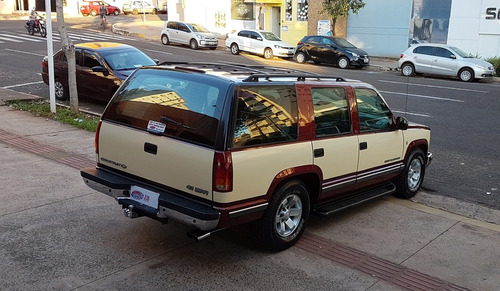 grand blazer gm 4.1 1998 1999 6cc gasolina raridade
