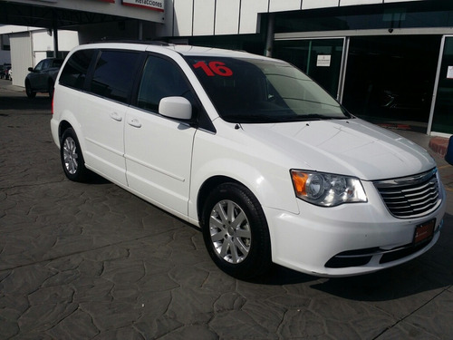 grand caravan chrysler