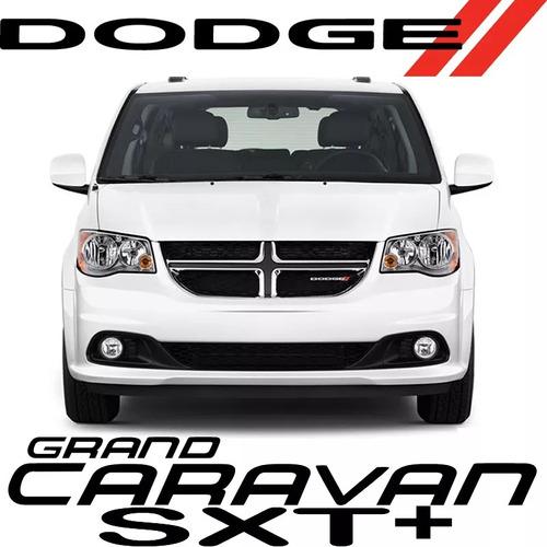 grand caravan dodge