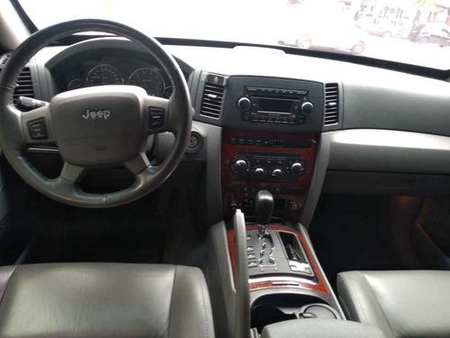 grand che. jeep