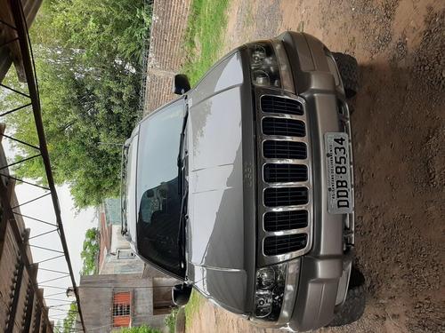 grand cheroke jeep