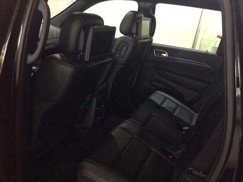 grand cherokee 3.6 limited 4x4 v6 24v gasolina 4p automatico