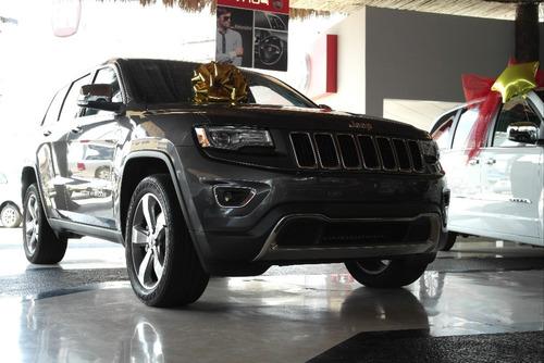 grand cherokee jeep