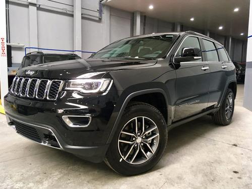 grand cherokee oportunidad 2018 autodrive