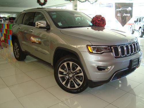 grand cherokee v6 limited lujo ...todos queremos una !!!