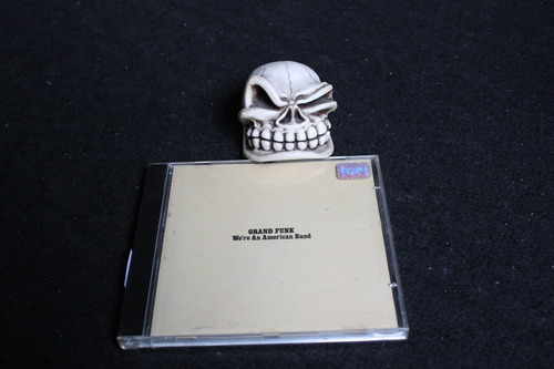 grand funk railroad were an american band  importado cd