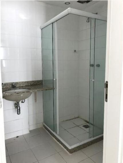 grand life icaraí, apto sol manhã, varanda, sala, 2 quartos, suíte, banho, cozinha, área, vaga. play clube. - ap5406