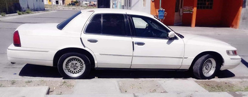 grand marquis ford