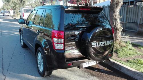 grand nomade suzuki