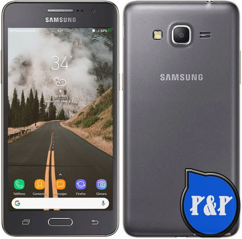 grand prime samsung galaxy