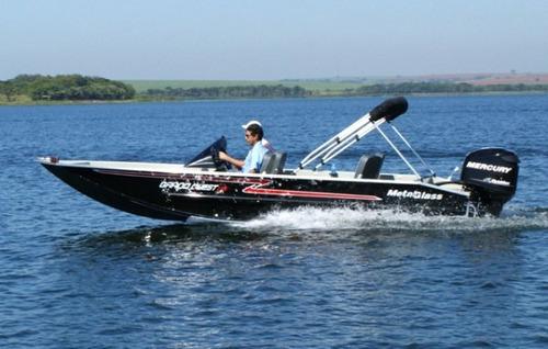 grand quest 195 double fishing casco