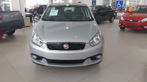 grand siena 1.0 attractive 2017 flex