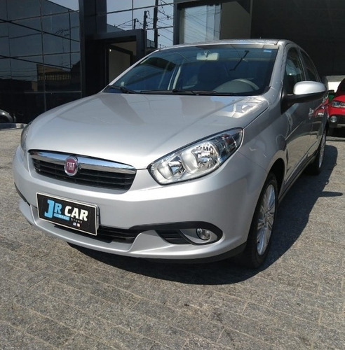 grand siena 1.6 mpi essence 16v flex manual 2015