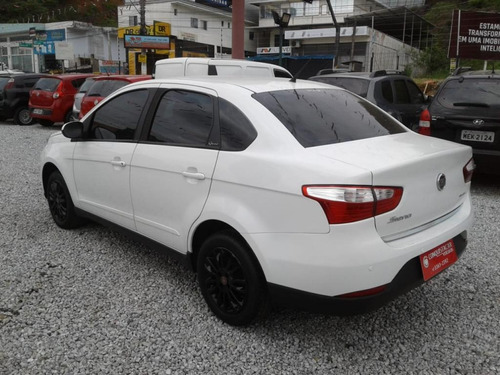 grand siena attrac. 1.4 evo f.flex 8v