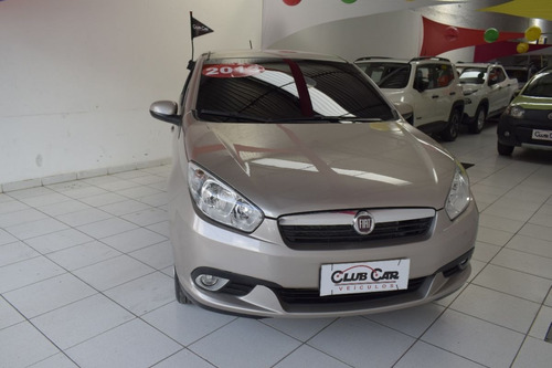 grand siena attractive 1.4 8v (flex)