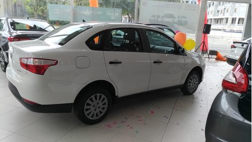 grand siena attractive taxi com isencoes 1.4 flex 4p 2020