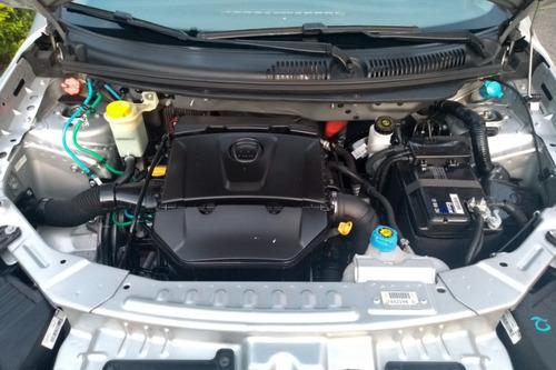 grand siena essence 1.6 16v (flex)