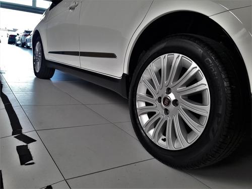 grand siena essence 1.6 ano 2015 placa i completo roda liga