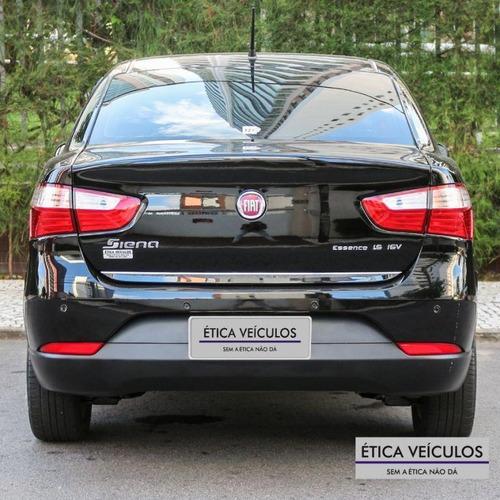 grand siena essence 1.6 flex 16v