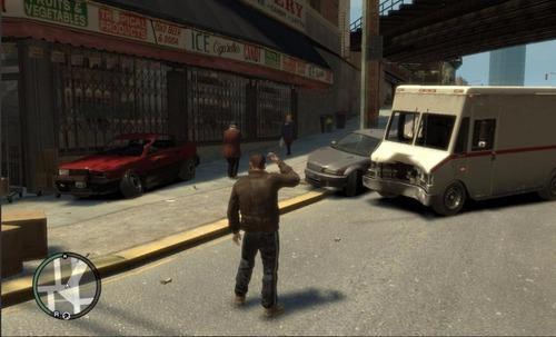 grand theft auto 4 edicion completa ps3