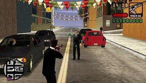 grand theft auto liberty city stories psp fisicos sellados