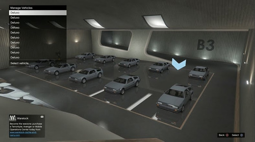 grand theft auto ps4