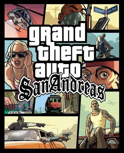 grand theft auto: san andreas android con trucos