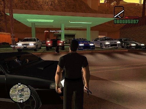 grand theft auto the trilogy grand theft auto iii grand thef
