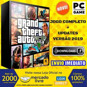 download gta modificado brasil pc