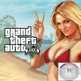 Grand Theft Auto V Gta V Ps3 Oferta