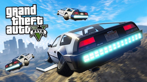 grand theft auto v online ps4 - moded accounts