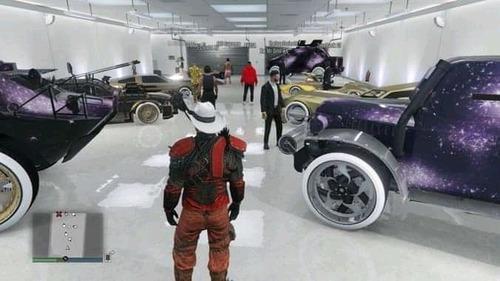grand theft autov dinero y carros y aviones modeados