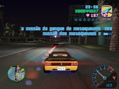 grand treft auto collections - playstation  2  frete grátis
