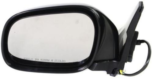 grand vitara 1999 - 2005 espejo izquierdo plegable electrico