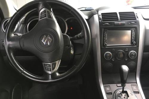 grand vitara 2.0 16v 2wd auto