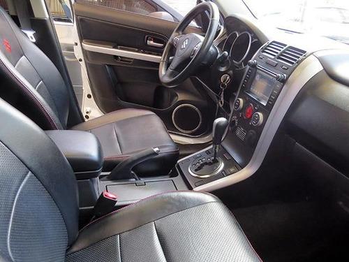 grand vitara 2.0 16v 4x4 5p aut.